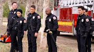 """Meet the Cast of """"9-1-1: Lone Star"""""""
