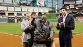 MLB legend Hank Aaron dies at 86