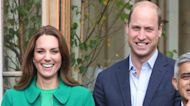 Kate Middleton Rewears Green Jacket Prince William Once Called Too Bright While Visiting Children