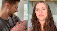 Jessa Duggar Seewald Celebrates Baby Fern Turning 1 Month Old With Precious Video