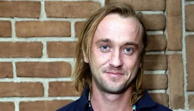 New film starring Harry Potter's Tom Felton hits Netflix top charts after release