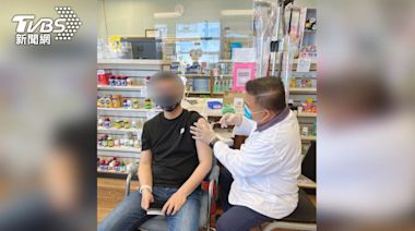自費50萬赴美打2劑BNT疫苗 返台PCR陰性仍居隔14天惹民怨