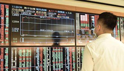 台股收盤》晶圓、鋼鐵不給力 指數跌12點失守16900點 - 自由財經