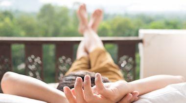 【有影】疫情籠罩難入眠?學會使用精油改善焦慮 放鬆身心