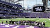Minnesota Vikings to Honor George Floyd's Family Before Home Opener Against Green Bay Packers
