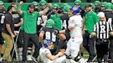 South Dakota State plagued by mistakes in loss to North Dakota