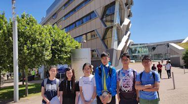 【校園天地】A-School創立15載助學生探索國際 累積多元學習經歷