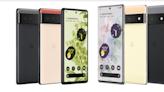 Google Pixel 6旗艦雙機5色齊發!今首波預購「這顏色」已被搶購一空 - 自由電子報 3C科技