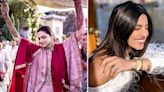 While Deepika Padukone Made for a Stunning Bride, Priyanka Chopra is the Coolest & the Most Relatable Bride-to-Be Ever! Here's Why