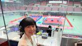 福原愛守奧運開幕:中國跟日本加油