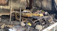 Anger mounts over Iraq's deadly COVID hospital fire