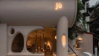 6個養眼的咖啡廳設計|溢出屏幕的設計感