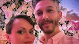 Christina Ricci ties the knot with beau Mark Hampton after announcing pregnancy 2 months ago