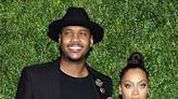 "La La Anthony Breaks Her Silence on ""Really Hard"" Divorce From Carmelo Anthony - E! Online"