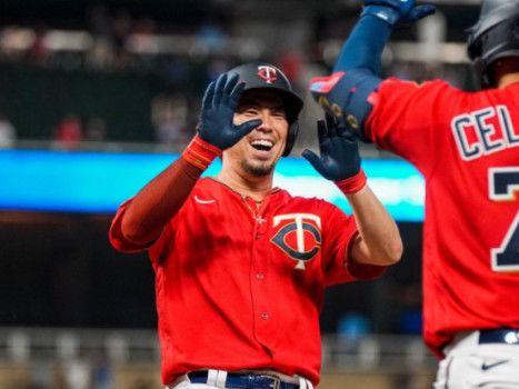 代跑跑回再見分 前田健太締造紀錄 - MLB - 棒球 | 運動視界 Sports Vision