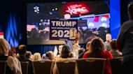 Former President Trump to headline final day of CPAC