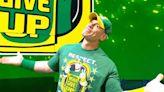 Watch John Cena Make a Surprise Return to the WWE!