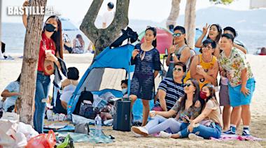 近200旅行社登記 本地遊終於再起動 | 社會事