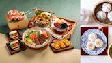 2021 自助餐新常態!台灣原味道自助午餐、午市放題、任食點心午市飲食新焦點