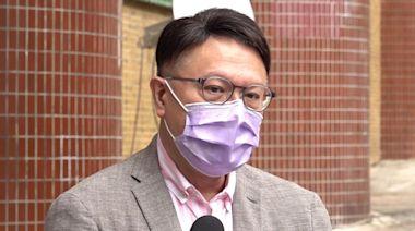 許樹昌:若抵港公幹人士打完兩劑疫苗 研縮短酒店檢疫 - RTHK