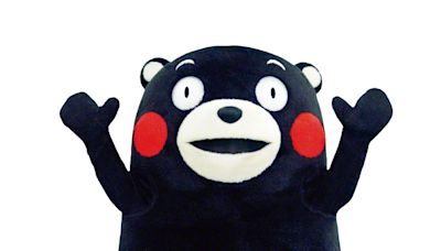 熊本熊:一個活躍於世界舞臺的吉祥物