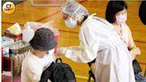 妻子打疫苗 老公爆氣:沒經過我同意!護士右臉遭狂捶急送醫