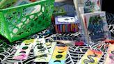 Taste the Arts festival welcomes hundreds to Downtown Visalia