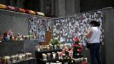 Mexico's coronavirus death toll passes 218,000