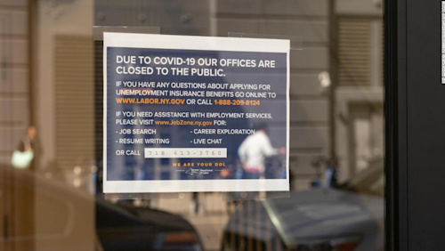 Filing for unemployment benefits? Read this first