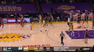 Top plays from Los Angeles Lakers vs. Golden State Warriors