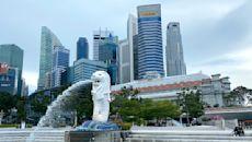 新加坡疫情