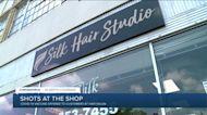 Richmond salon offers COVID-19 vaccine to customers