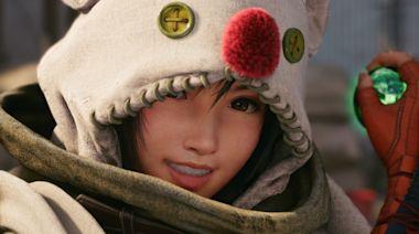 《Final Fantasy VII 重製版 Intergrade》釋出高畫質模式及新篇章相關詳情