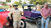 Model T owners drive history to North Platte