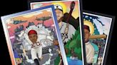 Luke Combs, Willie Jones, Kane Brown To Be Featured on Collectible Baseball Cards