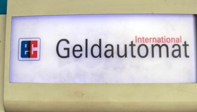 Wieder Bankautomat aufgesprengt: Suche nach Tätern läuft