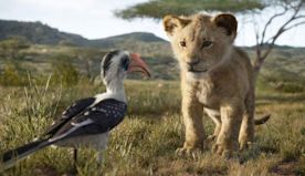 'Lion King,' 'Mandalorian' Crowned With Top Prizes at VES Awards