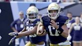 USC vs. Notre Dame: College football betting odds, lines and analysis