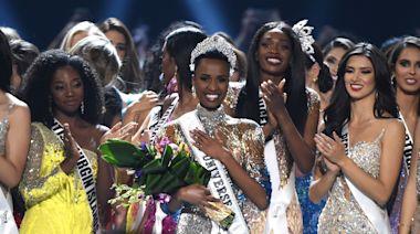 Miss South Africa Zozibini Tunzi crowned Miss Universe 2019 winner
