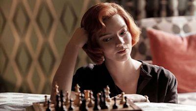Netflix hit The Queen's Gambit is suddenly under fire