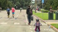 Support Grows for Keeping JFK Drive in Golden Gate Park Car-Free