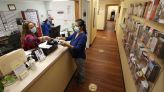 Clinic provides safety net for Black, Latino residents