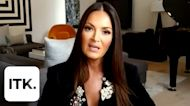 'Real Housewives of Salt Lake City' star Lisa Barlow discusses Jen Shah scandal