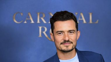 Orlando Bloom to Produce Series About Human Rights Lawyer Jared Genser in Development at Amazon