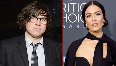 Mandy Moore Responds To Ex Ryan Adams' Public Apology After Abuse Claims