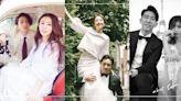 坤達、柯佳嬿甜蜜「謝太」融化全網!7對台灣網友最愛明星夫妻,結婚多年好感情依舊! | 爆米花小姐 | 妞新聞 niusnews