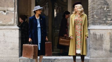 UK Distributor Signature Launches First Market Sales Slate With WWII Female Spy Thriller & Brit Comedies — AFM