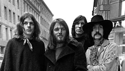 How Richard Wright quietly made Pink Floyd the best band in the world