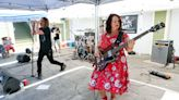 Napa Porchfest concert planned at RiverStage canceled