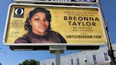 Oprah demands justice for Breonna Taylor with billboards across Louisville